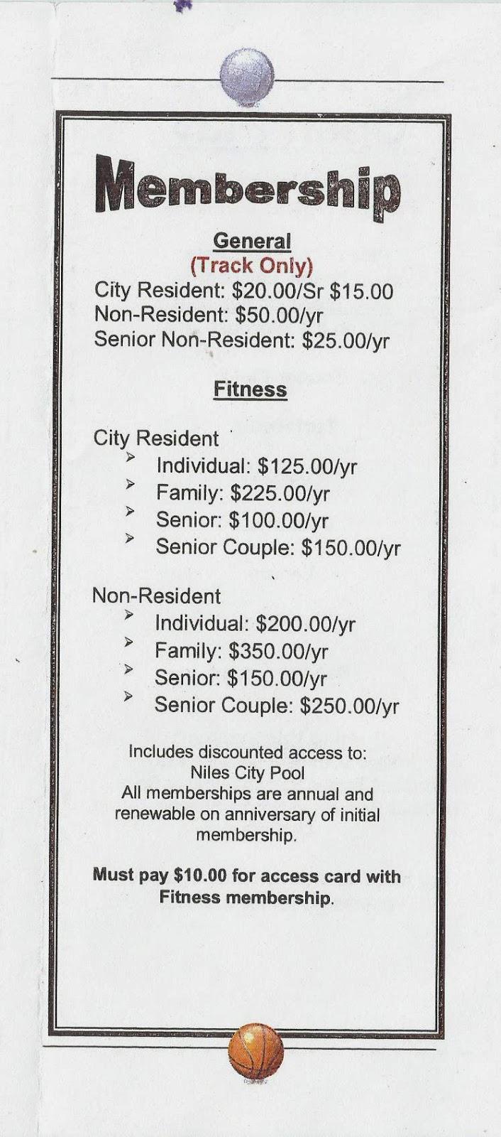 Teen Center Membership Application Teen 63