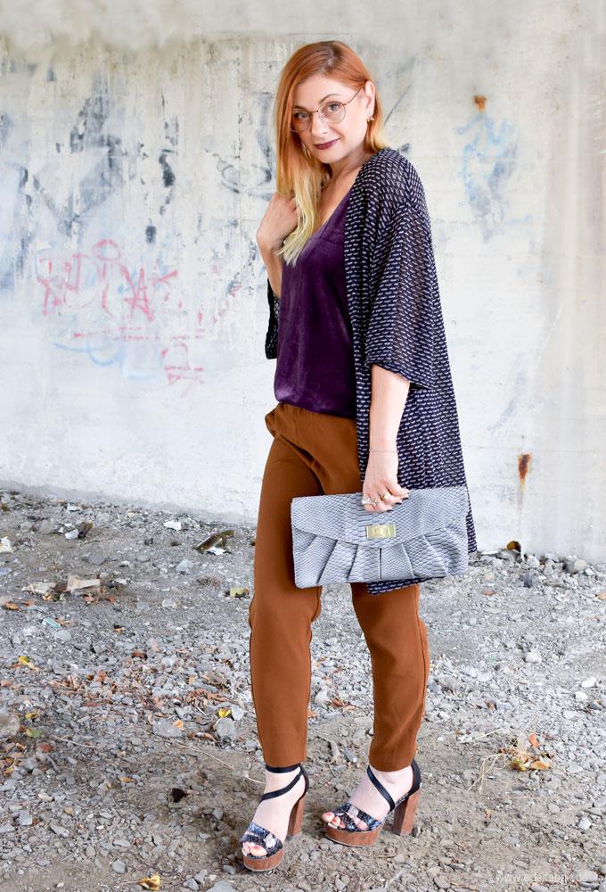 Damen Anzughose von H&M; Hosenanzug für Damen