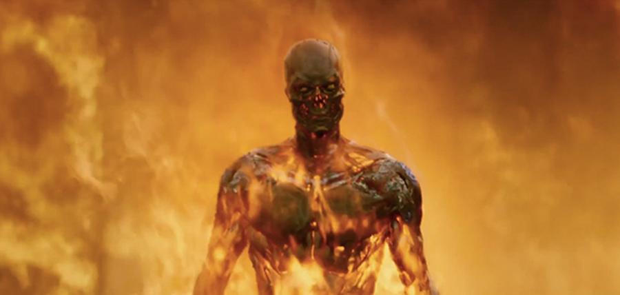 Byung-hun Lee este noul robot T-1000 în Terminator 5: Genisys