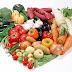 Cà rốt là loại thực phẩm tươi sống có giá trị dinh dưỡng cao
