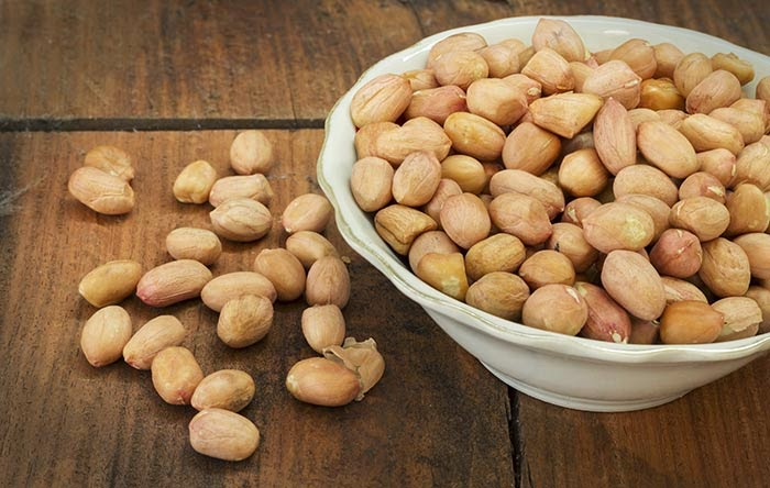HEALTH IS WEALTH: 29 Amazing Benefits Of Peanuts For Skin
