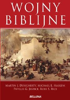 Wojny biblijne - Martin J. Dougherty