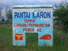 Tempat Wisata Pantai Maron Semarang 9