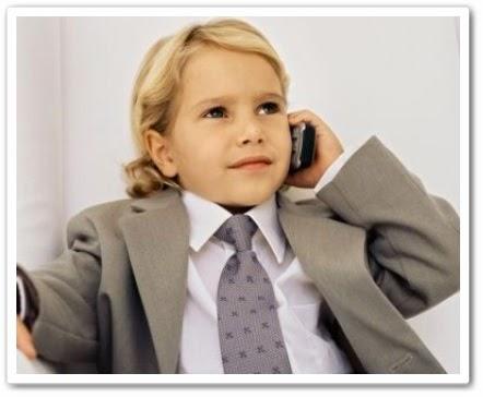 Успешный ребенок - как воспитать
