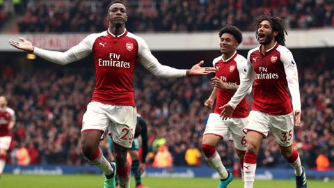 Arsenal vs Sporting
