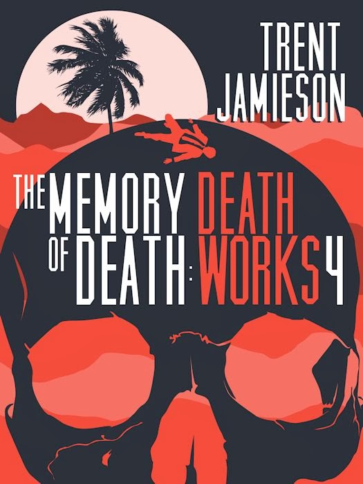 Interview with author Trent Jamieson - February 12, 2014