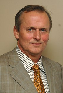 John Grisham. Director of Runaway Jury