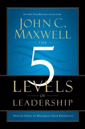 5 levels of leadership by john Start studying the 5 levels of leadership (john c maxwell) learn vocabulary, terms, and more with flashcards, games, and other study tools.