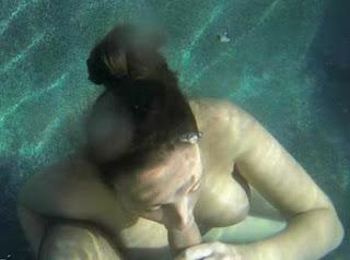 Sex Under Water