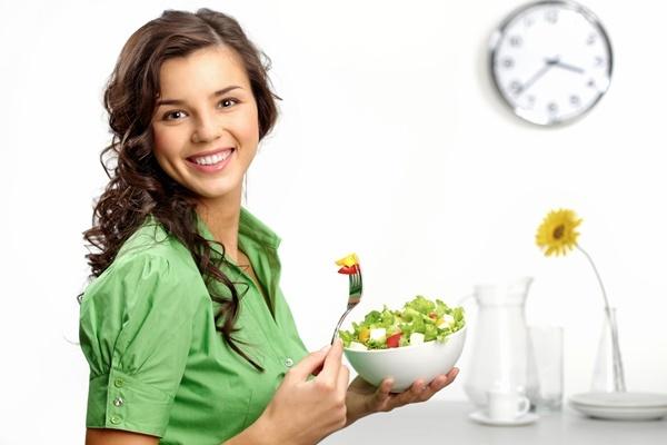 Chế độ ăn kiêng nghiêm khắc và có hiệu quả chỉ sau 3 ngày