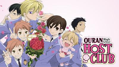 Download Ouran Koukou Host Club BD Subtitle Indonesia