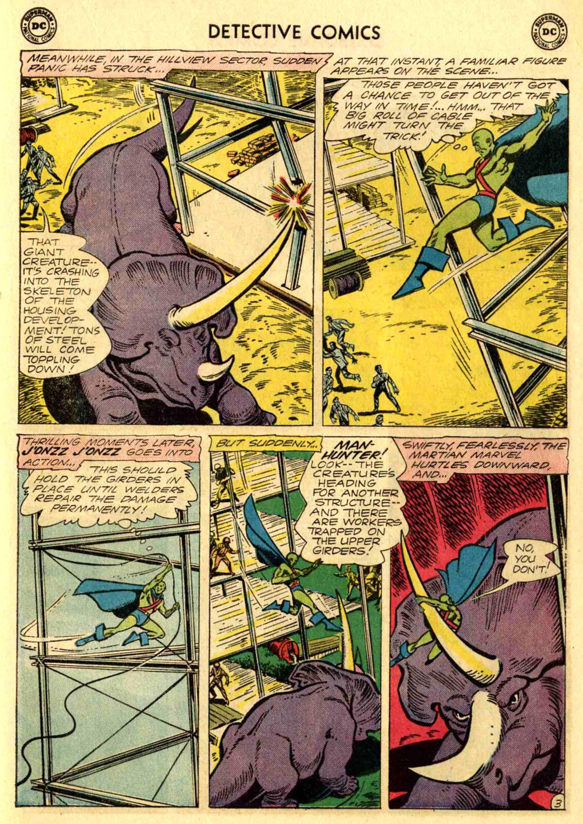Detective Comics (1937) 321 Page 20