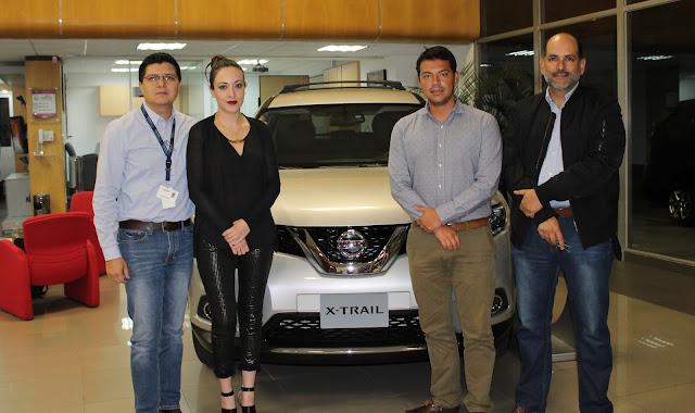 Grandes sorpresas brindó Nissan en sus noches de ¨After Office¨