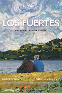 THE STRONG ONES ( LOS FUERTES )