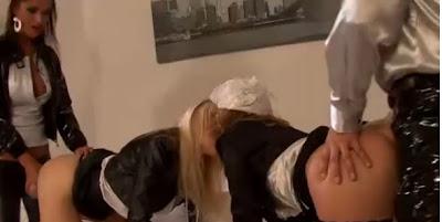 Sexo a lo perrito