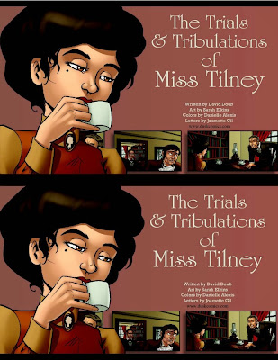 The Trials and Tribulations of Miss Tilney