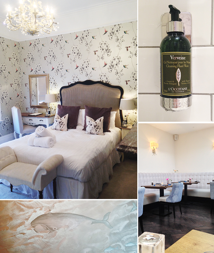 Florence Boutique Hotel Southsea