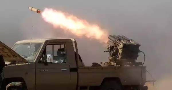 Βαγδάτη: Ρουκέτες κατά ΗΠΑ - Πολλαπλές επιθέσεις στην αμερικανική πρεσβεία και σε αεροπορική βάση