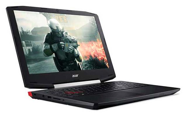 Qual notebook Gamer Comprar : Acer Aspire VX5 591G
