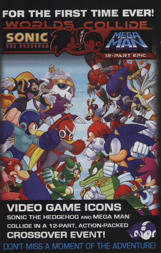Read online Sonic The Hedgehog comic -  Issue #248 - 18