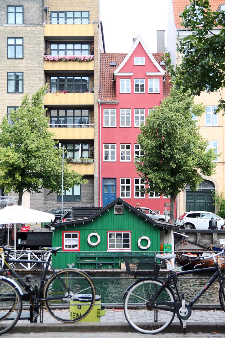 Copenaghen Travel Diary