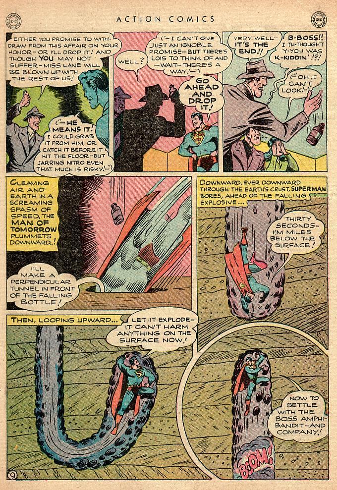 Action Comics (1938) 90 Page 9