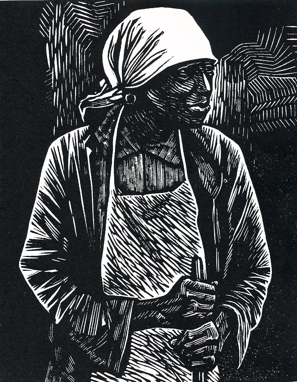 The Life and Memory of Elizabeth Catlett