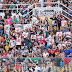 Ceará Caçadores convida torcedores e fãs de futebol americano para assistir ao Superbowl 51