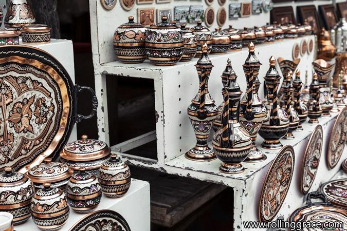 Old Bazar Kujundziluk (Mostar)