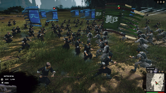 Review: Total War: Three Kingdoms (PC) - Digitally Downloaded