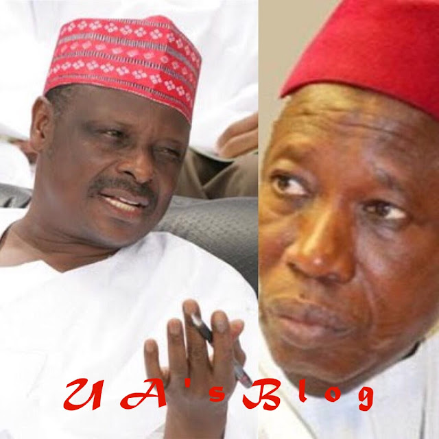 Ganduje May Be Removed, After Powerful Tribunal Ruling In Favour Of PDP, As APC Reveals Next Line Of Action