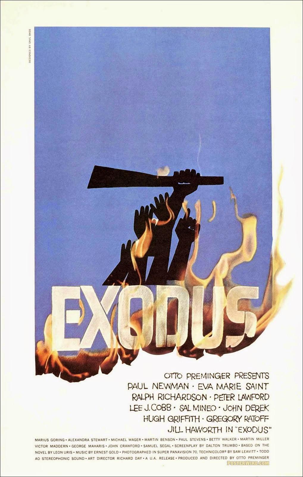 Exodus (Éxodo)