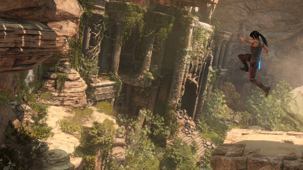Rise of the Tomb Raider PC Free Download Screenshot 1