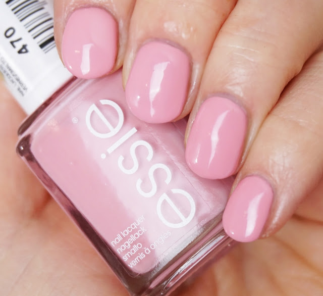 Essie - Flawless (Retro Revival Collection 2017)