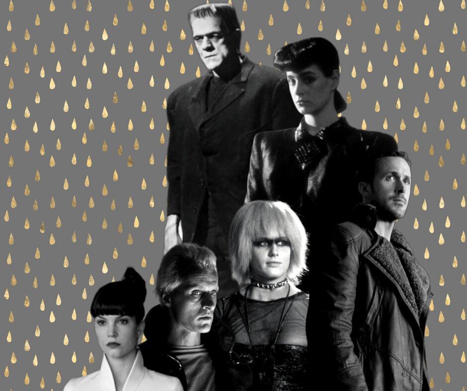 Blade Runner, Frankenstein e os limites do que é humano