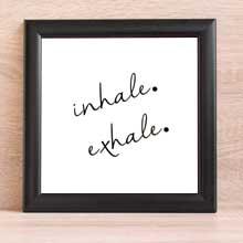 Motivational Wall Frames