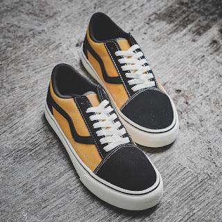 Sepatu Ventela Retro 77