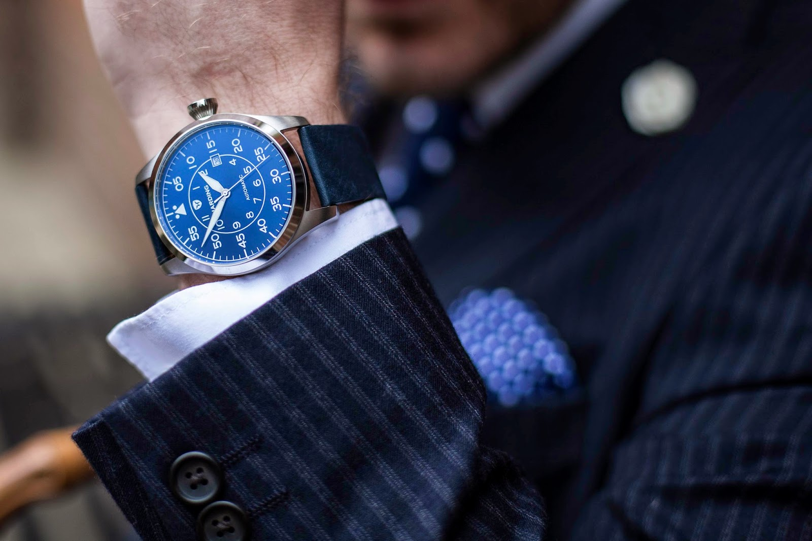 Product Review - Harding Watches