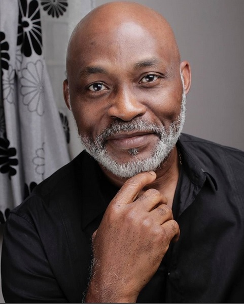 RMD 'My white beard is just a liberation for me,' veteran actor says