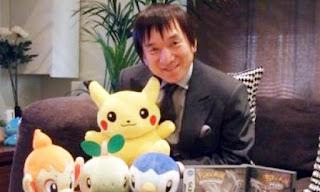 5 Orang Dibalik Suksesnya Game Pokemon G