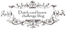 DT Member van Dutch Card Lovers