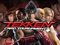 Tekken Card Tournament Mod Apk 3.422 + Data