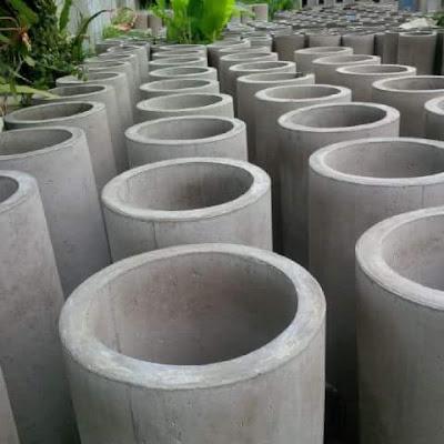 Jual buis beton, buis beton bekasi, pipa beton, gorong gorong
