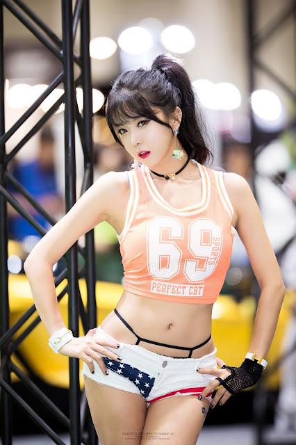 3 Heo Yoon Mi - SAS 2016 - very cute asian girl-girlcute4u.blogspot.com