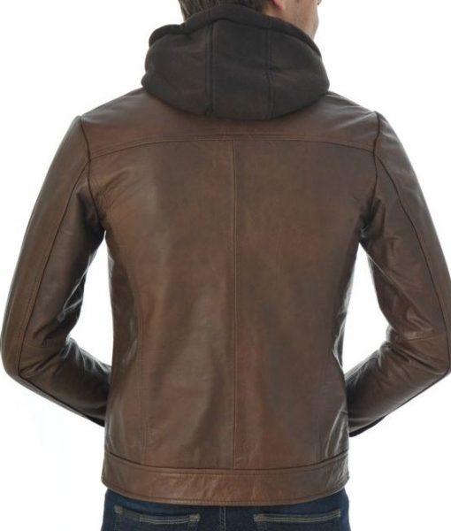 Jaket Kulit Pria JKO 012