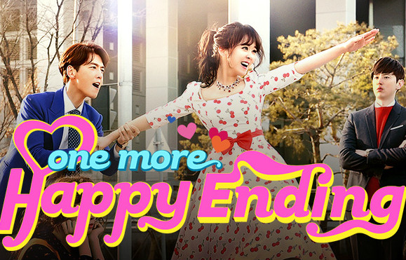 one more happy end dorama