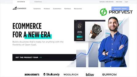 IPO от компании BigCommerce: перспективы и возможность заработка