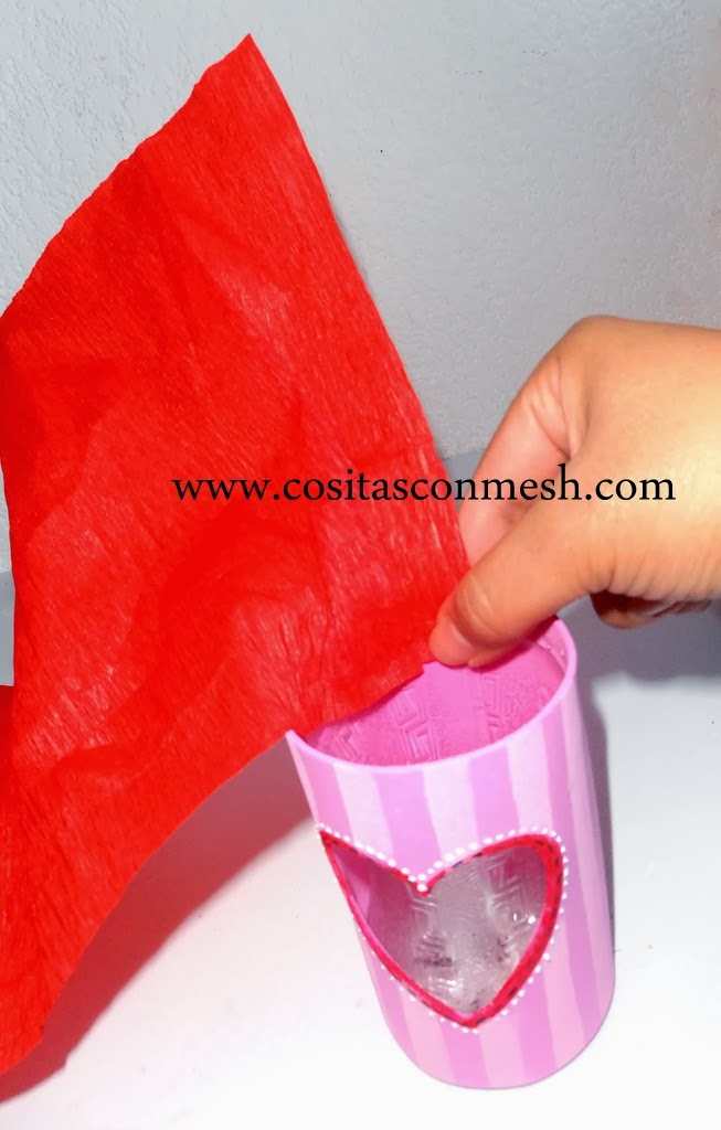 Manualidades Faciles Para 14 De Febrero 2014 Cositasconmesh