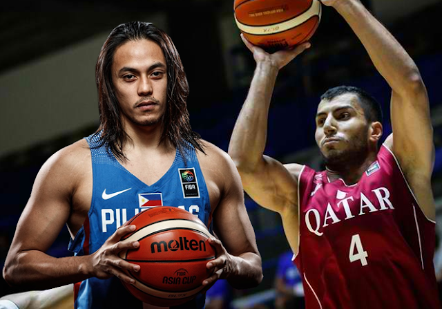 List Replay Videos Gilas Pilipinas vs Qatar FIBA Asia Cup 2017