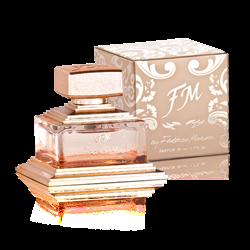 FM 303 Perfume de luxo Feminino
